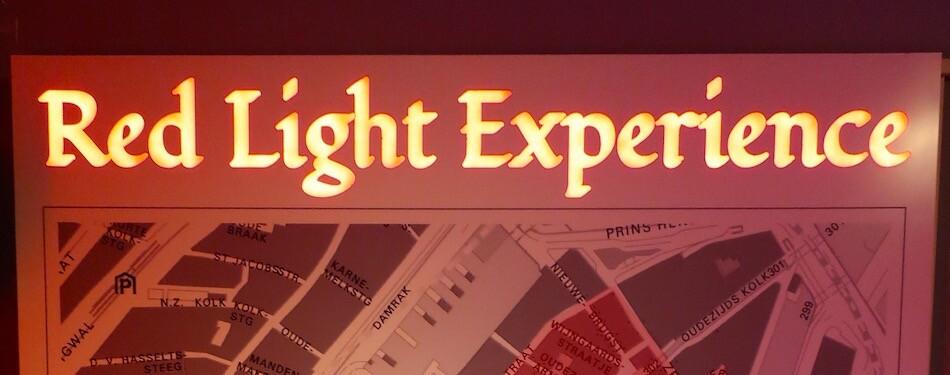 Amsterdam Red Light Secrets