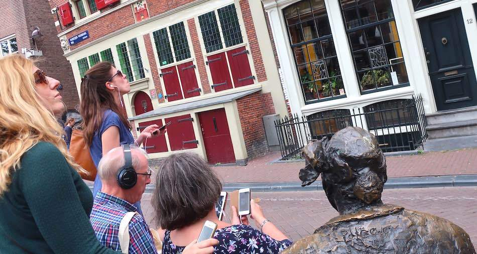 Amsterdam Audio Tours Download