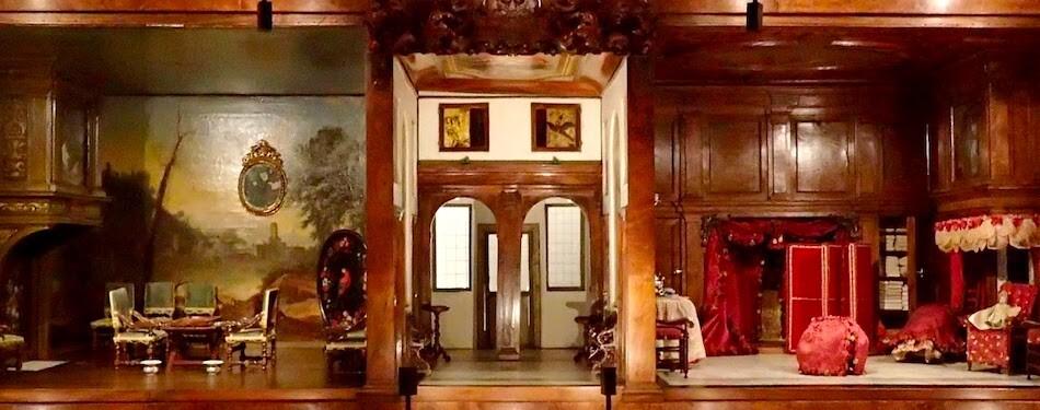 Rijksmuseum Amsterdam Doll Houses