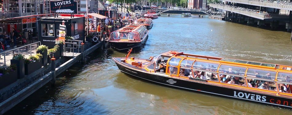 Canal Boat Tours Holland