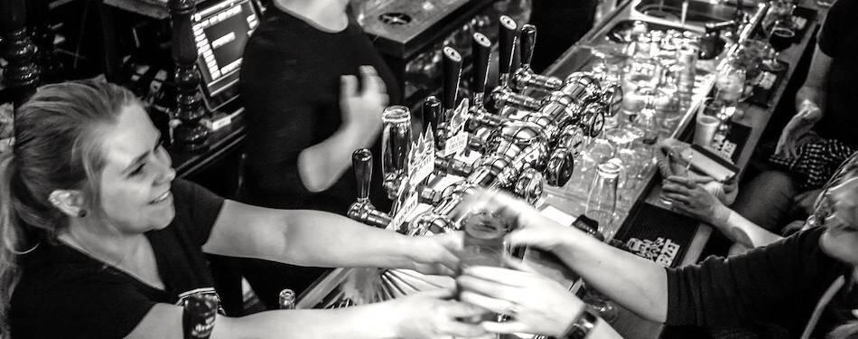 Amsterdam beer bars foeders