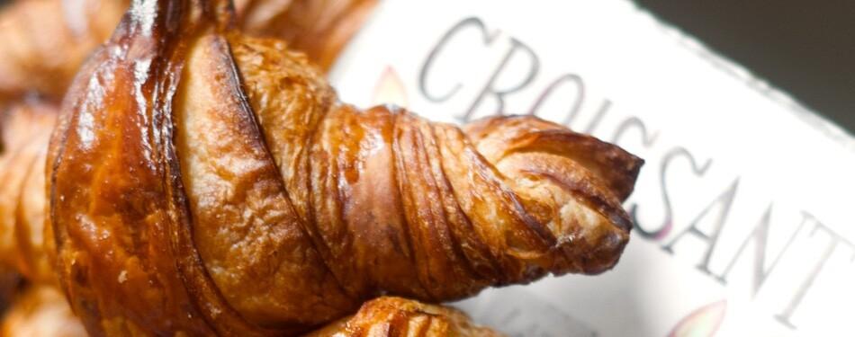 Best croissants in Amsterdam Gebroeders Niemeijer