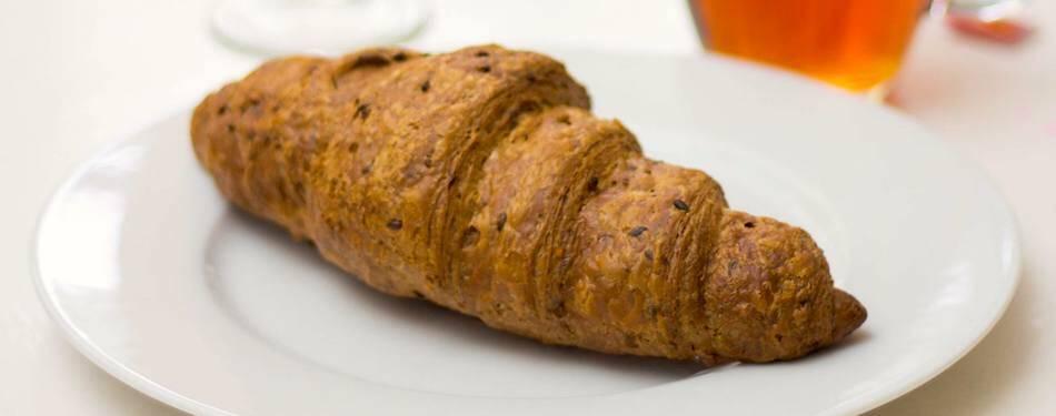 Best croissants in Amsterdam Hartog