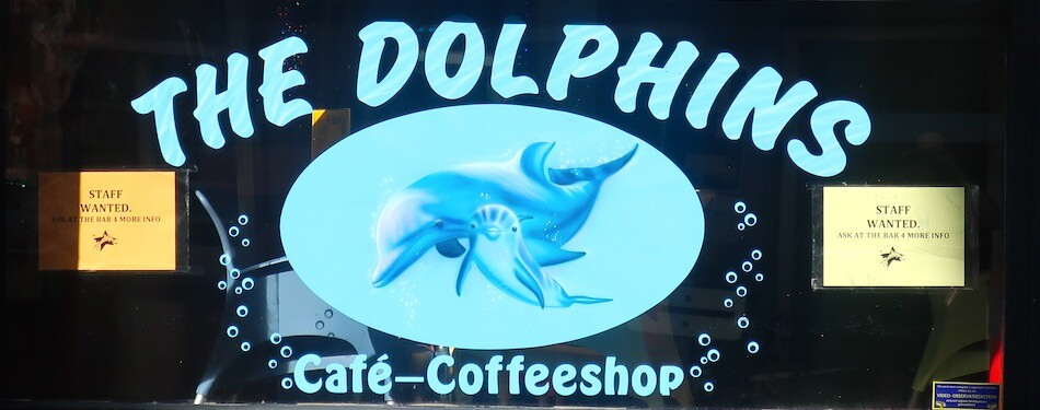 10 worst coffeeshops in amsterdam dolphins