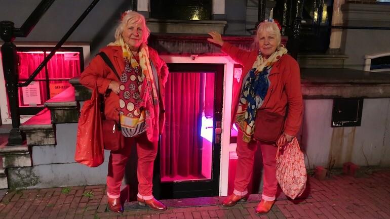 Meet The Fokkens Tour Amsterdam