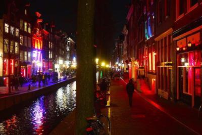 Amsterdam frequently asked questions