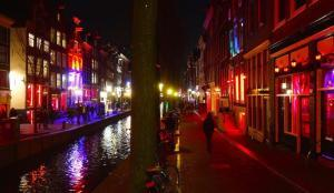 Amsterdam frequently asked tourist questions