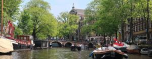 Best Amsterdam bicycle tour