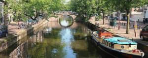 Best Amsterdam cycling tour