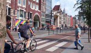 Frequently asked questions about Amsterdam