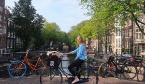 Questions about Amsterdam