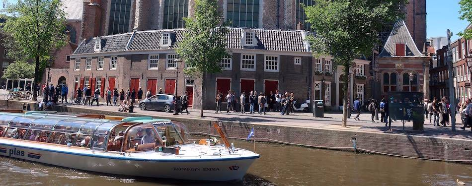Tourism in The Netherlands facts