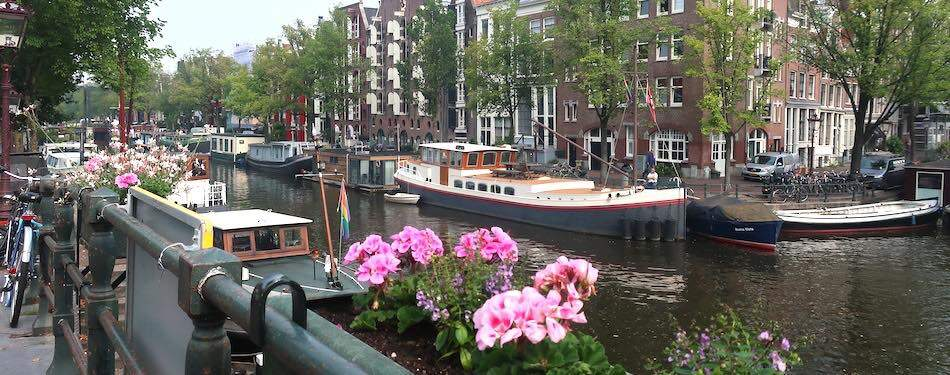 amsterdam tourism news
