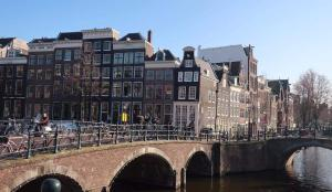 Tours in Amsterdam frequently asked questions