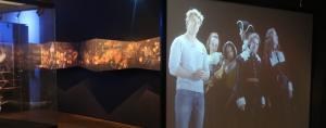 Interactive museum Amsterdam