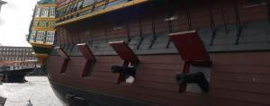 National Maritime Museum Amsterdam Replica