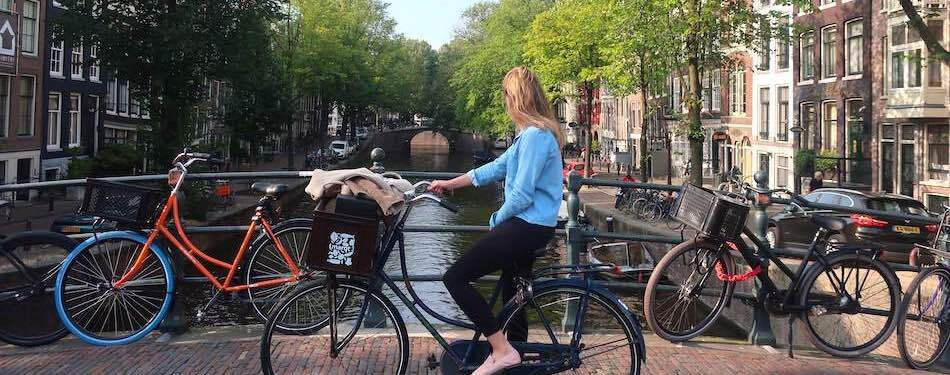 amsterdam private bike tour