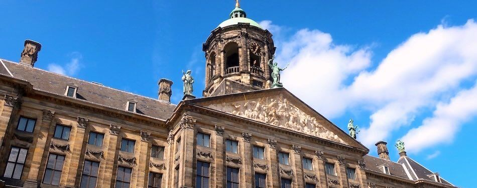 Amsterdam City Tours History Tour