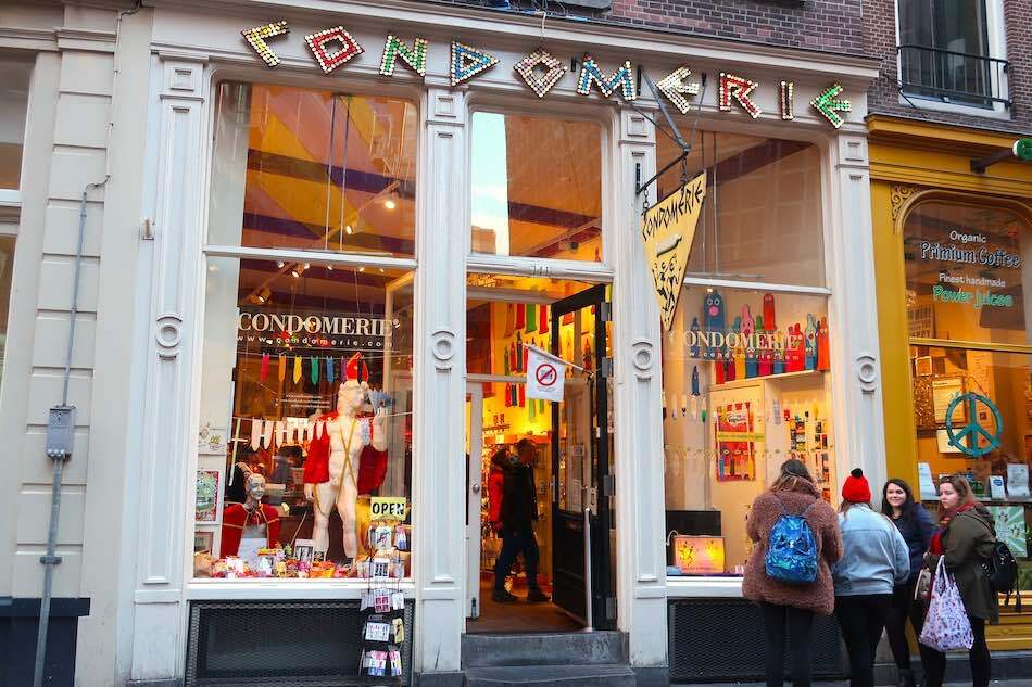 Things to see in Amsterdam