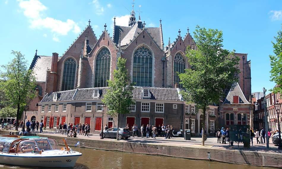 budget travel tips netherlands