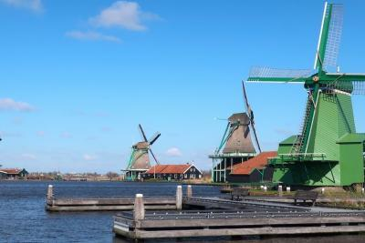 Zaanse Schans Tour Tickets