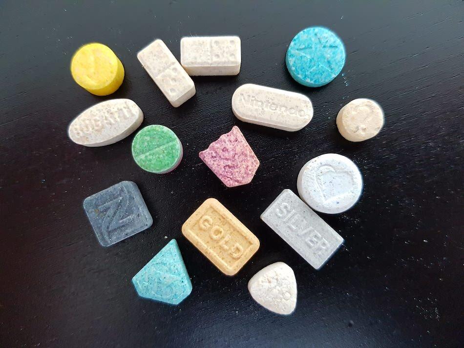 netherlands drug statistics