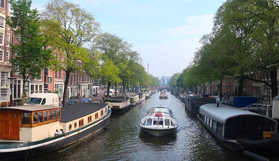 cheap flights to amsterdam tips