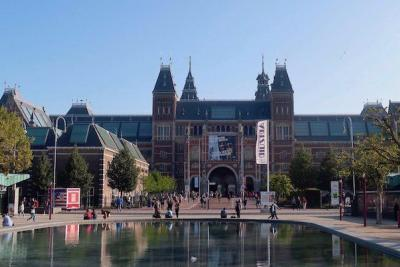 New guided tour Amsterdam museums