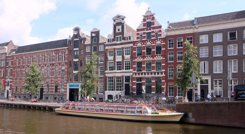 Private tour Amsterdam