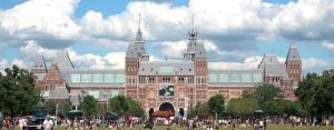 Tours In Amsterdam Rijksmuseum