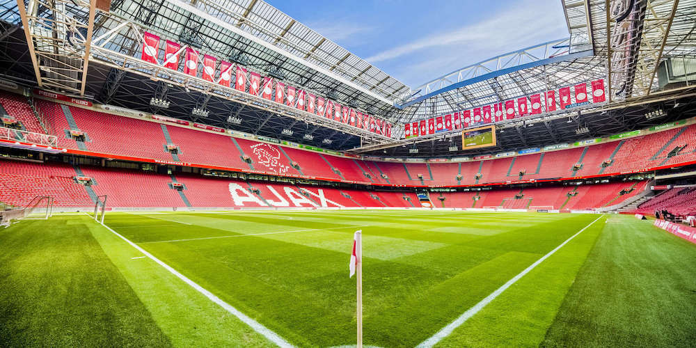 Cheap Amsterdam Arena tour tickets