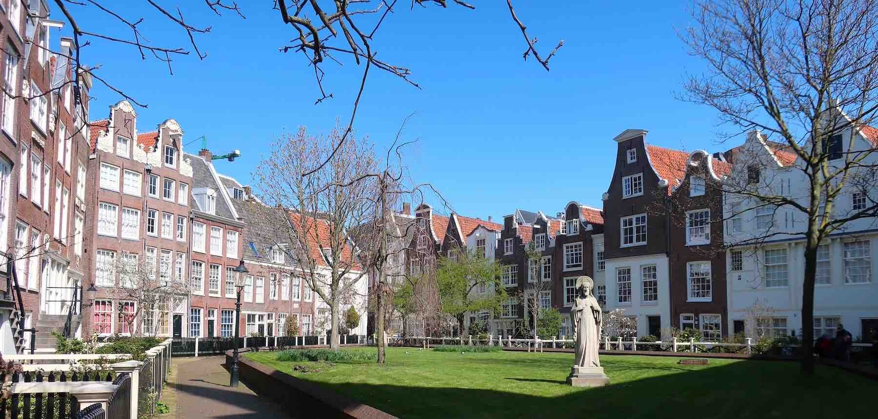 12x Free Must See in Amsterdam