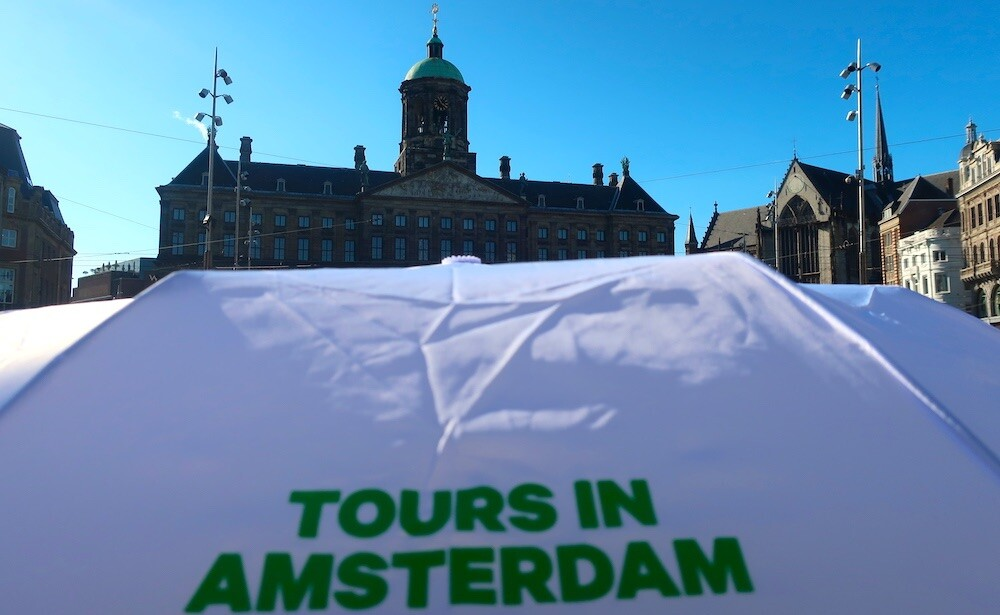 tours in amsterdam meeting point