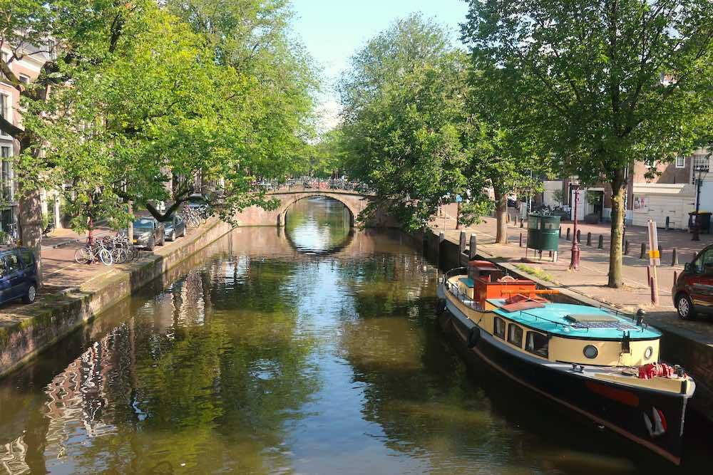 10 cons Of Taking A Free Walking Tour In Amsterdam