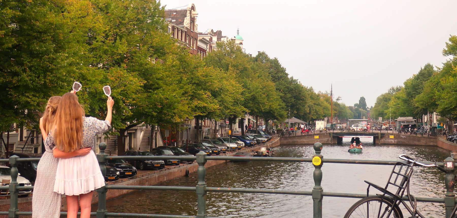 10 Reasons Not To Take A Free Walking Tour In Amsterdam