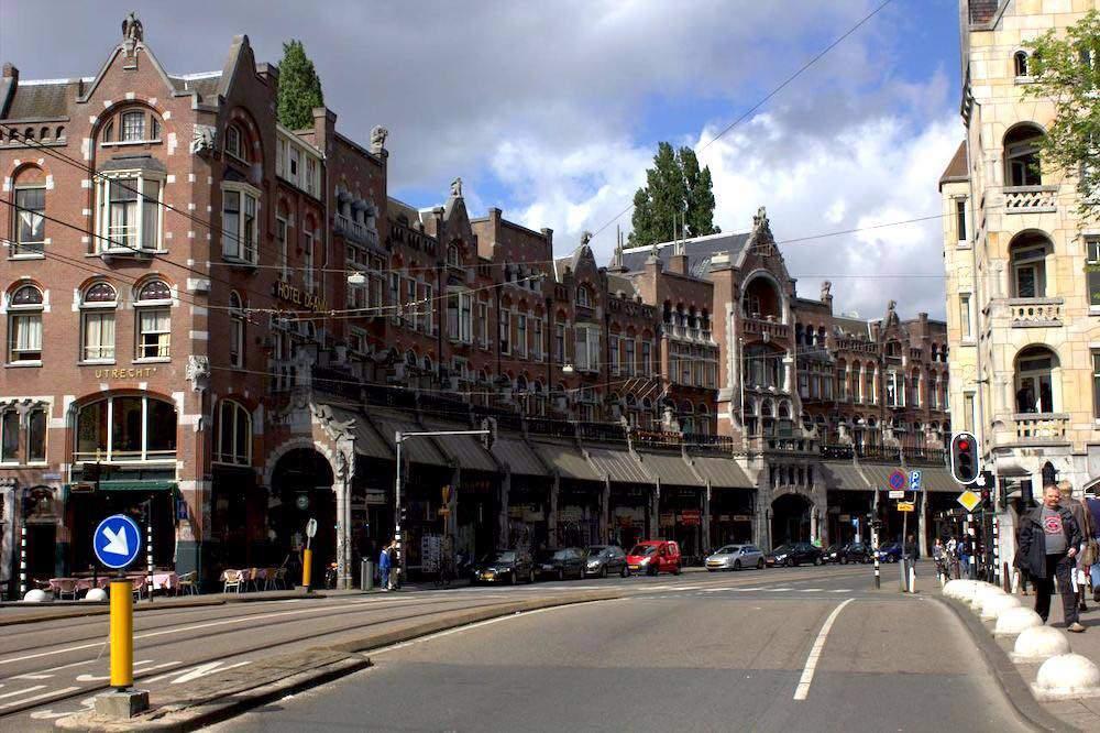 Hotel La Belle Vue Amsterdam
