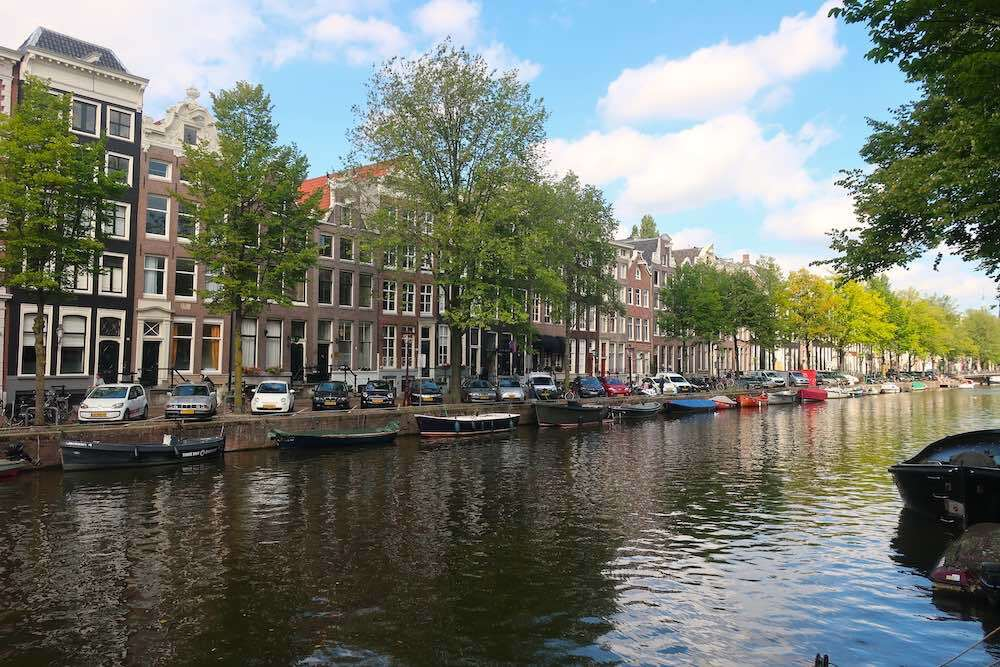 Free must see in Amsterdam city centre