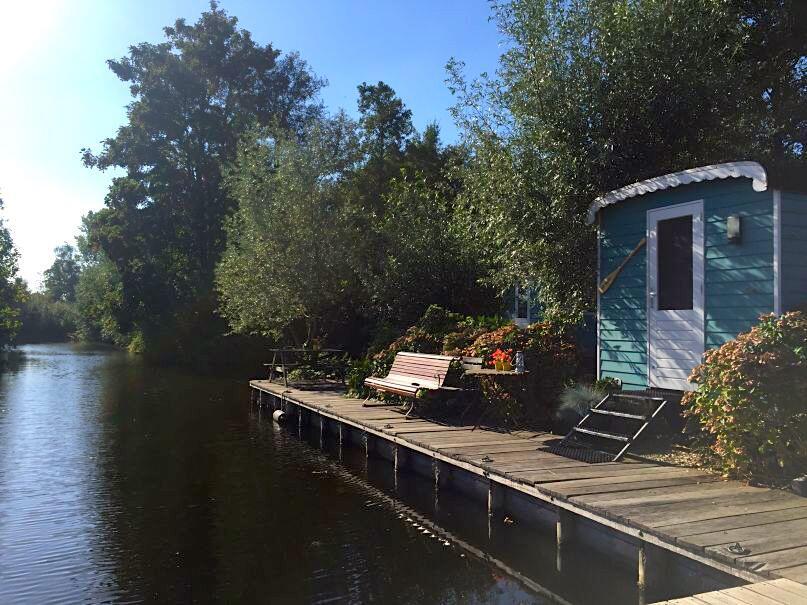 10x Accommodations Near Amsterdam