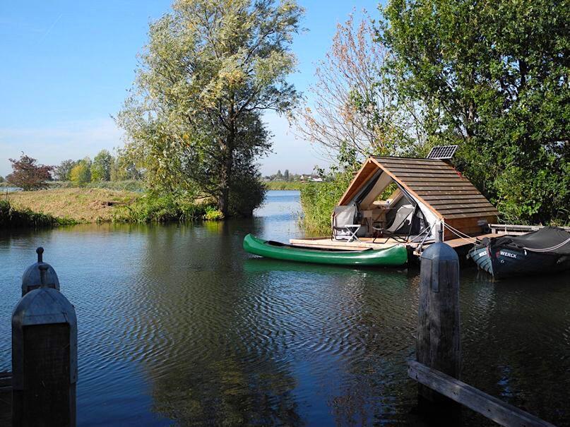 best airbnbs near amsterdam
