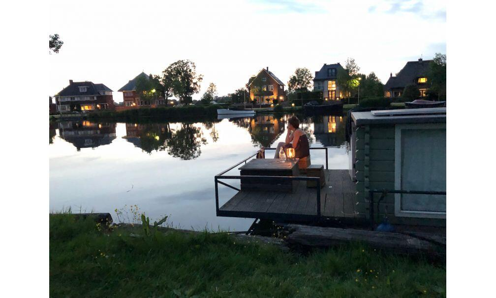 5 outdoor lakes in Dutch cities you can swim in