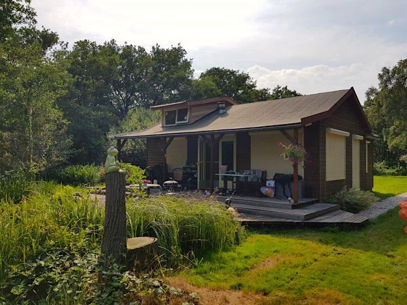 near amsterdam accommodation
