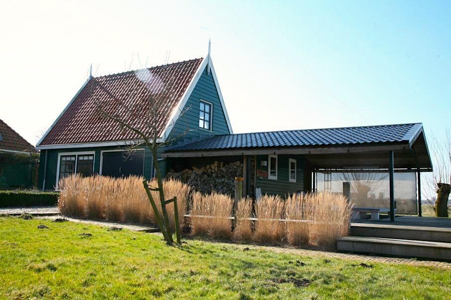 10 great Accommodations Near Amsterdam