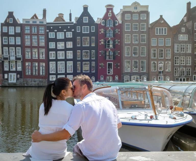 5x Sex Dating Sites in Amsterdam With No Strings Attached