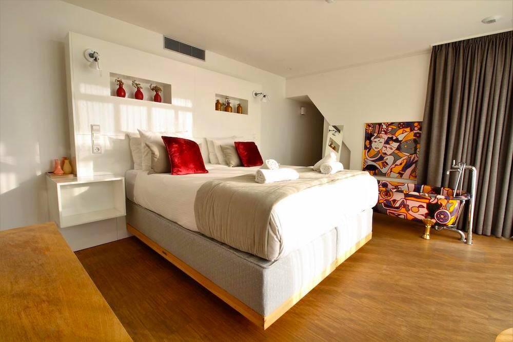 hotel room amsterdam