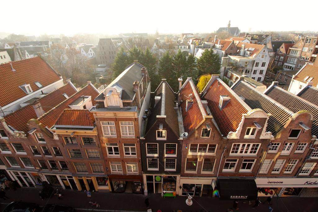 best hotels in amsterdam central